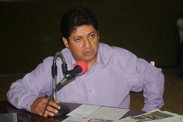 Juan Carlos Piedra, líder por convicción y acción