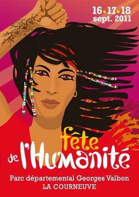 81 years later, Fête de l'Humanité is still standing