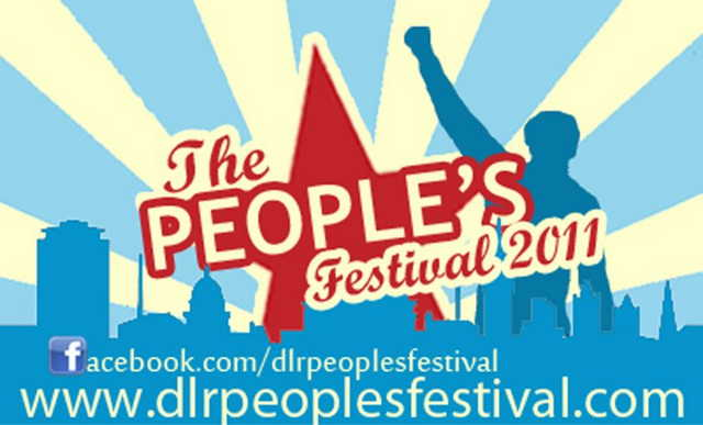 """""""The People's Festival"""" here this August"""
