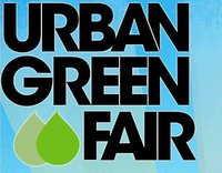 Urban Green Fair in Brockwell Park