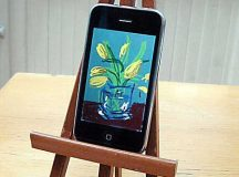 David Hockney…a bigger picture