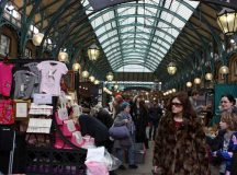 Covent Garden's seven lives
