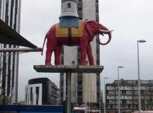Elephant & Castle: regeneration at any price?