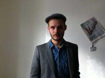 Adrian Lang: Estudiar, marchar y regresar a Londres