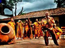 Samuel Yirga o el sonido etíope