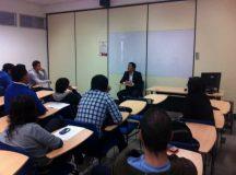 Becas de estudios superiores para ecuatorianos