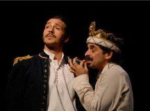 The CASA Latin American Theatre Festival has arrived