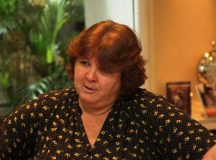 Interview with Aleida, Che Guevara's daughter
