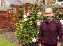 Marcos Elmar: un inmigrante entre la literatura y el arte urbano