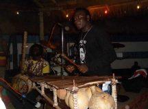 Santiago Michael: rumbo a África tras el ritmo del tambor