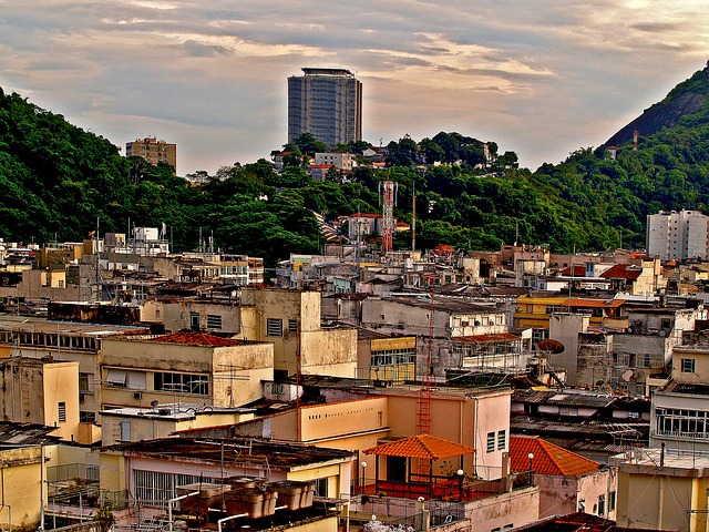 Favela 1 Pixabay