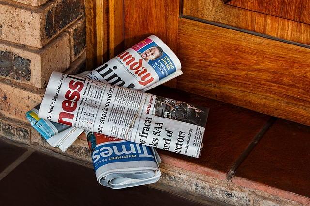 Journalism periodismo pixabay 5