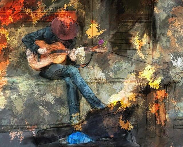 La música latinoamericana 1 Foto de Pixabay