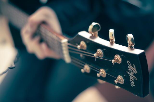 La música latinoamericana 4 Foto de Pixabay