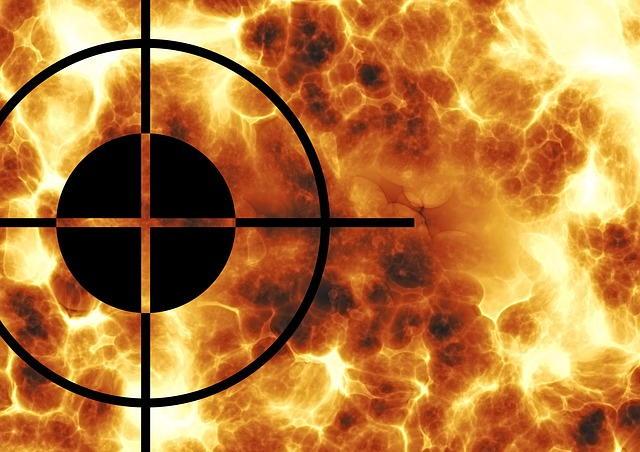 No bombardeen Siria 2 Foto de Pixabay