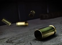 Brazil and the victims of stray bullets