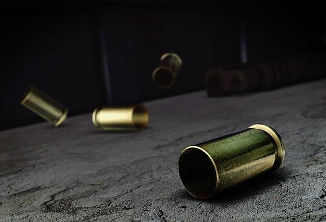 Violence bullets