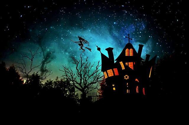 noche pixabay