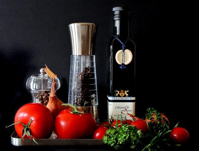 Latinoamerica tiene alimentos Foto Pixabay 3
