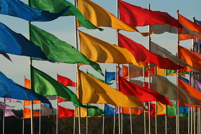 Nacionalism bandera pixabay