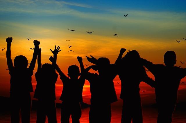 Children and 6 Pixabay
