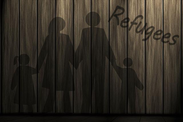 Germany refugee story 9 Foto de Pixabay
