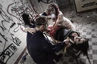 armas violencia pixabay