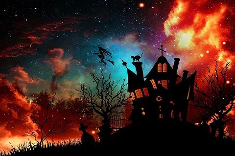 noche miedo oscuridad pixabay