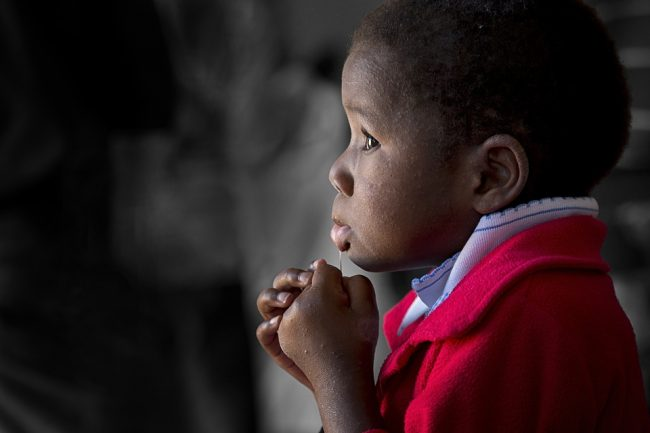 Africa: far from a miracle, susceptible to tragedy