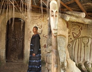 ARTE AFRICANO 2