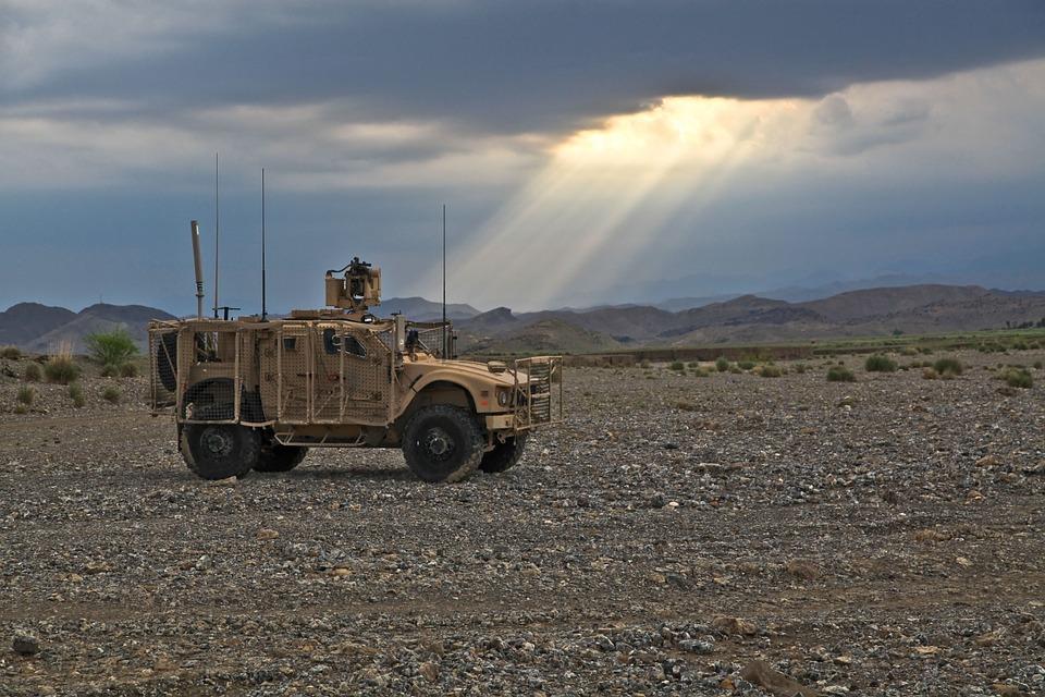 Afganistán foto de Pixabay 3