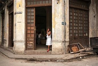 Cuba y el experimento pixabay