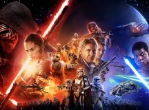 Star Wars: The fable awakens