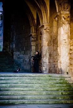 ciclo musica gotico hombre soledad nostal pixabay