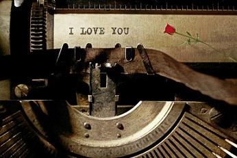 love amor escribi pixabay