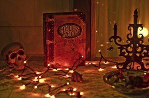 muerte brujas brujeria noche soledad pixabay