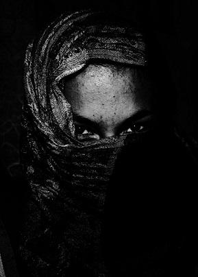 Arab women mujer arabe pixabay