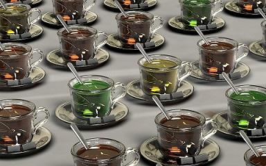 DIVERSIDAD cafe multicul pixabay