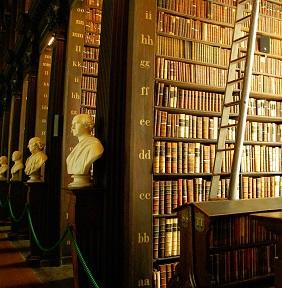 Irlanda gente libros books 2 pixabay