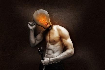festival de ideas, luz pensar pixabay