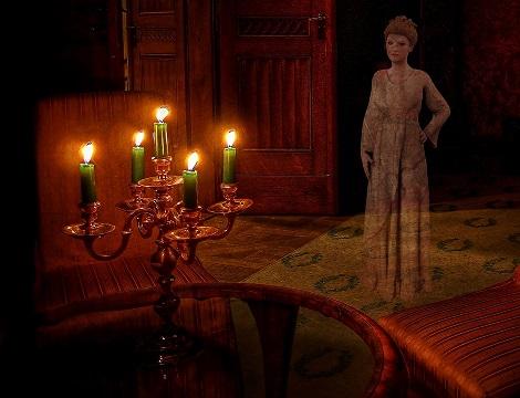 mujer pensamiendo tranquilidad reflexion pixabay