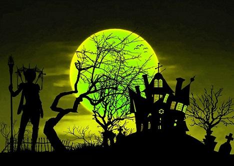 noche soeldad horror miedo pixabay