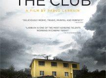 """""""El Club"""", darkness  at the edge of town"""