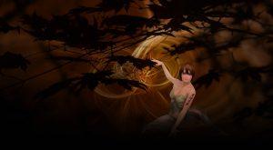 AMAZOna cuentos fantasia pixabay
