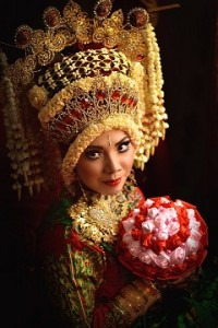 indonesia mujer pixabay