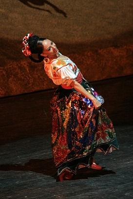 mexico baile latinoamerica pixabay
