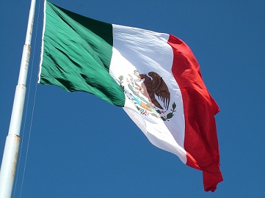 mexico flag bandera pixabay