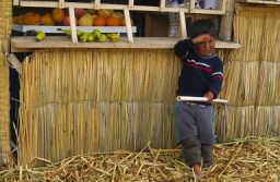 The indigenous peoples of Peru and the struggles for land
