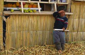 Los indígenas del Perú y su lucha por el territorio
