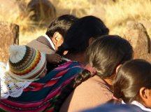 Hugo Blanco, Perú y los derechos indígenas